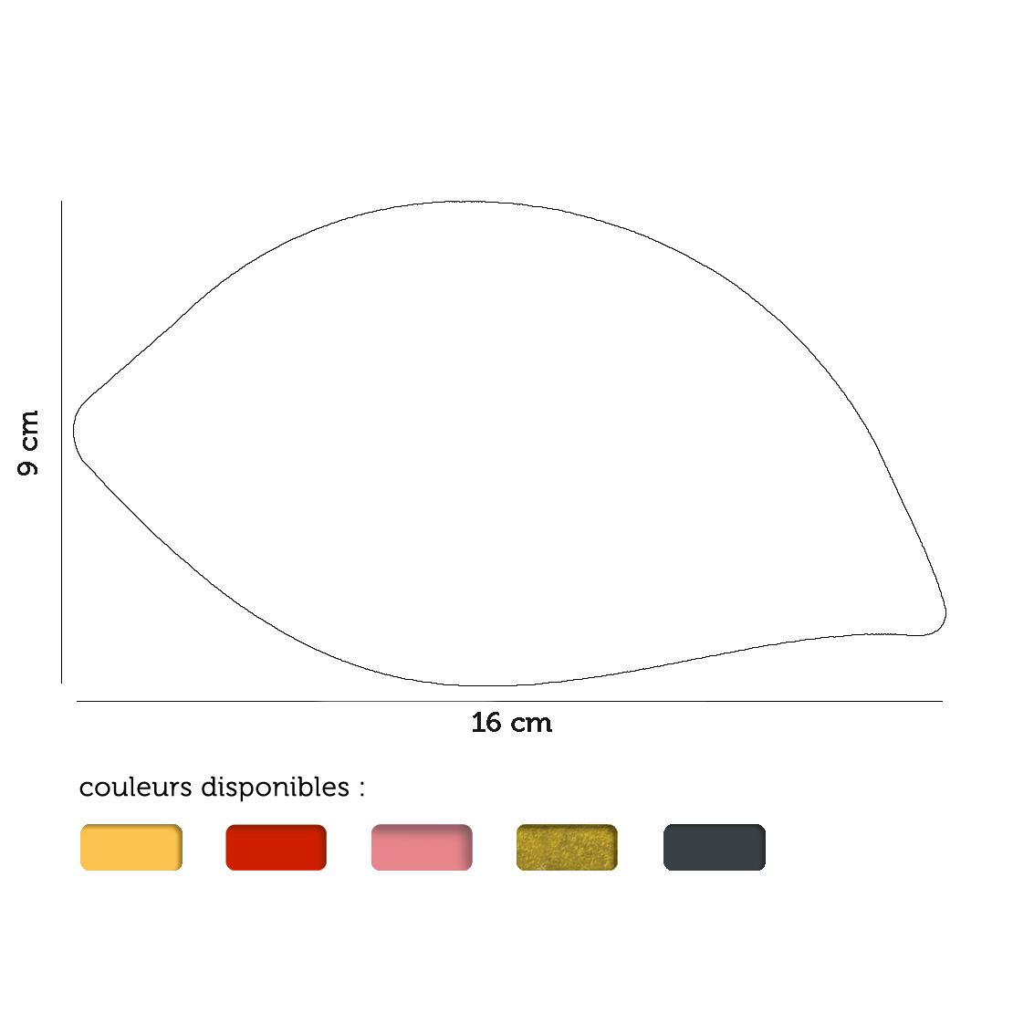 Lemon dimensions, Virvoltan thin lacquered blade