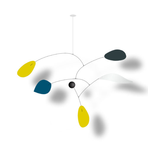 Sevilla, Mobile Calder Personnalisable | Virvoltan