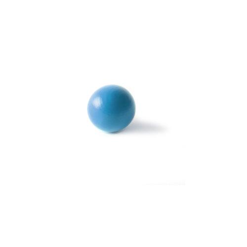 Accessoire De Personnalisation Pour Mobiles Calder Bois Laqué Bleu Pastel | Virvoltan