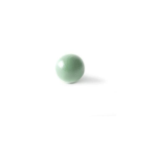 Accessoire De Personnalisation Pour Mobiles Calder Bois Laqué Vert | Virvoltan