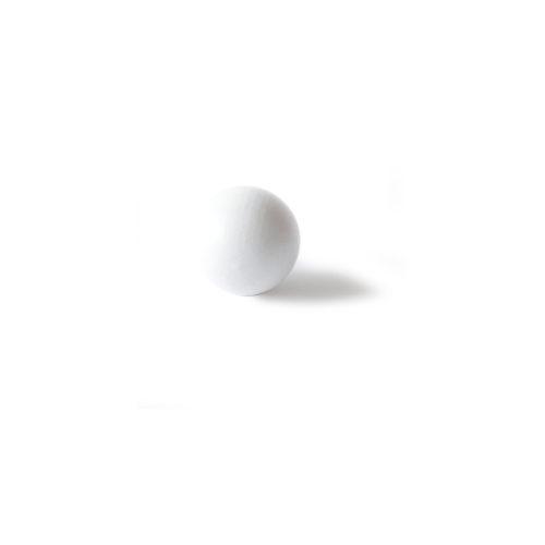 Accessoire De Personnalisation Pour Mobiles Calder Bois Laqué Blanc | Virvoltan