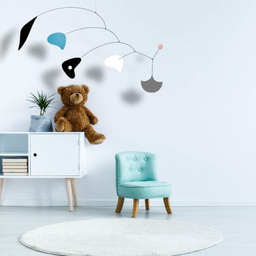 Le Somnambule, Mobile décoratif Personnalisable | Virvoltan