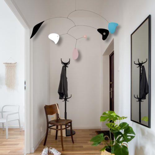 Mort à Venise, Mobile décoratif Personnalisable | Virvoltan