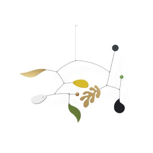 Mobile décoratif Virvoltan Casse-Noisette