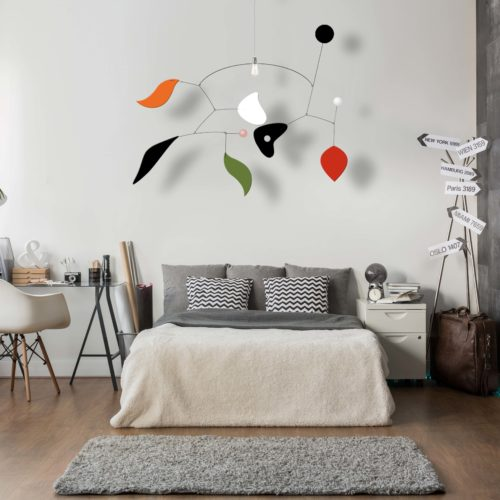 Excelsior, Ceiling lighting mobile | Virvoltan