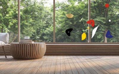 De l'art d'aménager un intérieur feng shui et de créer une déco cocooning