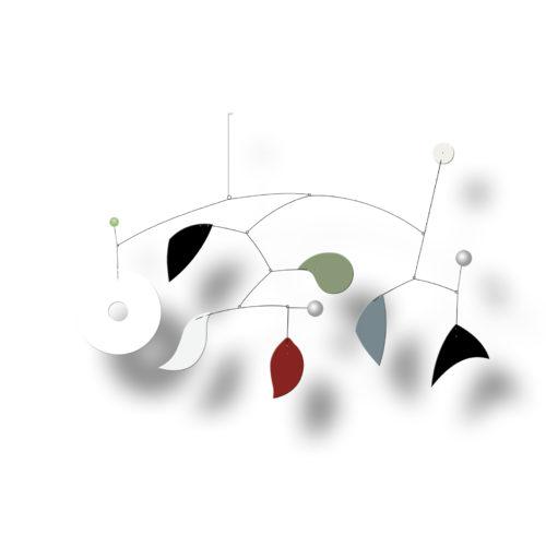 Casse-Noisette XXL, mobile décoratif géant | Virvoltan